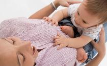 Как отлучить ребенка от груди?