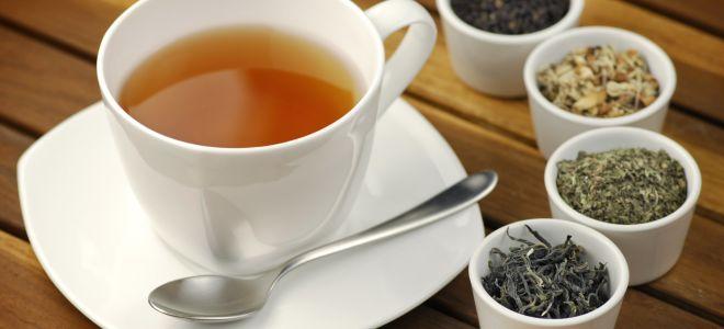 Можно ли чай при грудном вскармливании