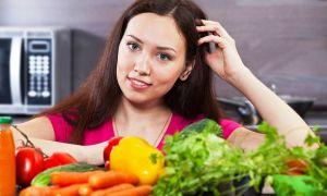 Что можно и что нельзя есть во время грудного вскармливания