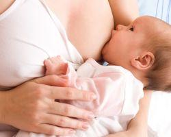 Польза кормления грудью для женского организма