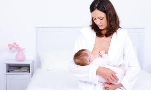 Трещины сосков у кормящей женщины. Причины и лечение